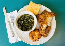 Southern Cuisine: Comfort for your soul