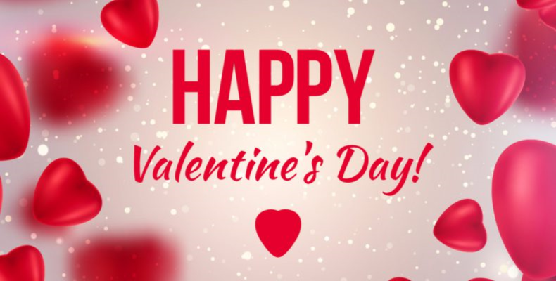 Valentine S Day Make Take Park Forest Public Library