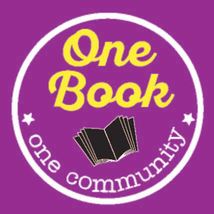 """ONE BOOK, ONE COMMUNITY"" READ"