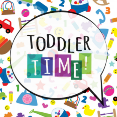 Toddler Art REGISTRATION REQUIRED!