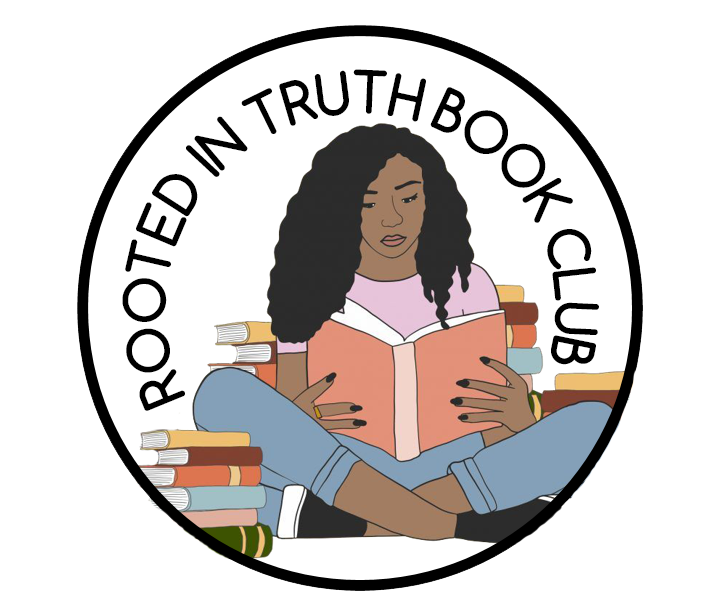 (Virtual) Rooted in Truth Book Discussion: It
