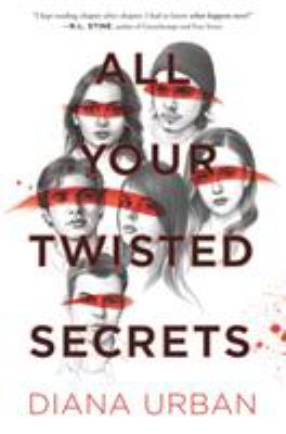 Staff Picks: All your twisted secrets