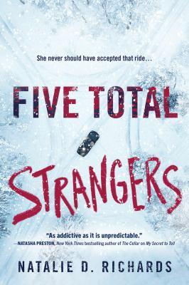 Staff Picks: Five total strangers