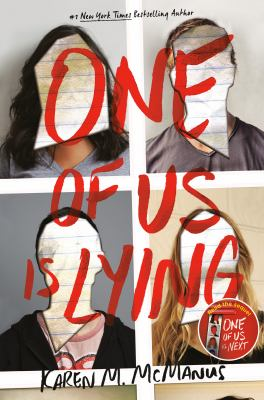 NYT best sellers: One of us is lying