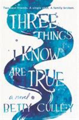 Staff Picks: Three things I know are true