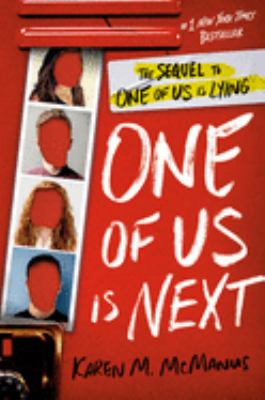 Staff Picks: One of us is next