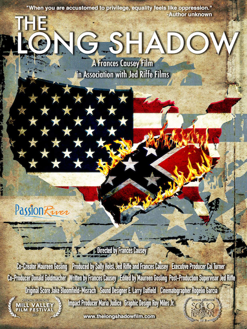 (Virtual) The Long Shadow: A Special Screening Event
