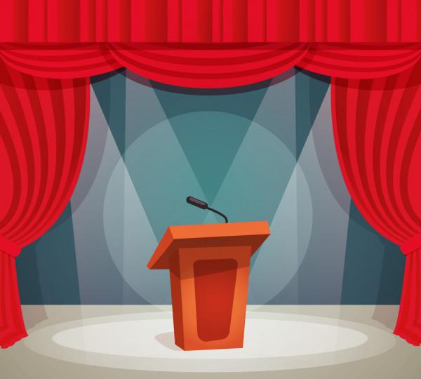 (Virtual) Potpourri of Lectures